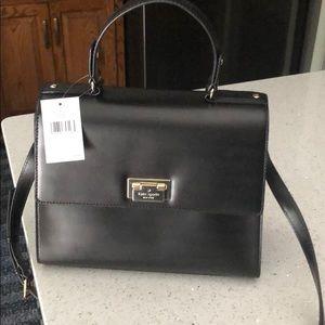 Kate Spade Doris Harwood Place Leather Bag